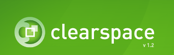 Clearspace – Design and Development